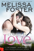 Foster, Melissa Claimed by Love