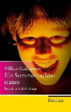 Shakespeare, William Ein Sommernachtstraum