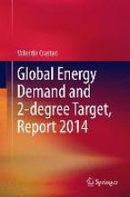 Crastan, Valentin Global Energy Demand and 2-degree Target Report 2014