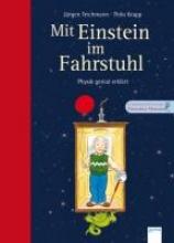 Teichmann, Jürgen Mit Einstein im Fahrstuhl