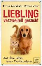 Kosenbach, Eveline Liebling verzweifelt gesucht