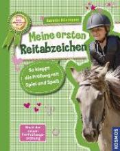 Niemann, Kerstin Meine ersten Reitabzeichen Stufe 10 - 7