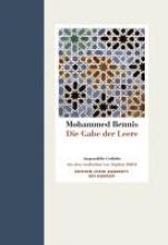 Bennis, Mohammed Die Gabe der Leere