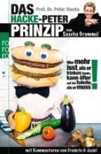 Grammel, Sascha Das Hacke-Peter-Prinzip