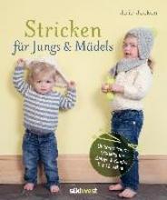 Jaeken, Julie Stricken für Jungs & Mädels
