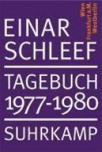 Schleef, Einar Tagebuch 1977 - 1980