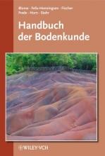 Blume, Hans-Peter Handbuch der Bodenkunde