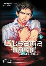 Kanazawa, Nobuaki Ousama Game Extreme 04
