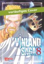 Yukimura, Makoto Vinland Saga 08