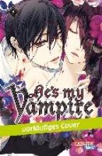 Shouoto, Aya He`s my Vampire 08