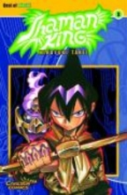 Takei, Hiroyuki Shaman King 09