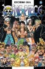 Oda, Eiichiro One Piece 78. Der Charismatiker des Bösen