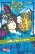 Yuki, Kaori Devil from a foreign Land 05