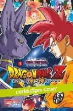 Toriyama, Akira Dragon Ball Z - Kampf der Gtter 01