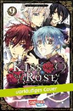 Shouoto, Aya Kiss of Rose Princess 09