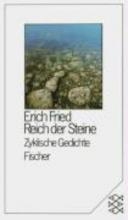 Fried, Erich Reich der Steine