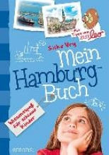 Vry, Silke Mein Hamburg-Buch