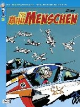 Seron, Pierre Die Minimenschen Maxiausgabe 03