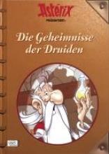 Goscinny, René Asterix prsentiert: Die Geheimnisse der Druiden