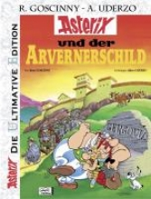 Goscinny, René Die ultimative Asterix Edition 11