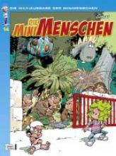 Seron, Pierre Die Minimenschen Maxiausgabe 14