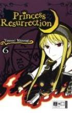 Mitsunaga, Yasunori Princess Resurrection 06