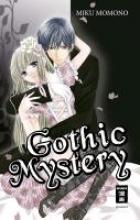 Momono, Miku Gothic Mystery