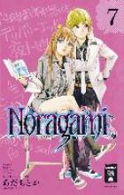 Adachitoka Noragami 07