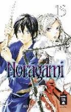 Adachitoka Noragami 15