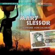Engelhardt, Kerstin Mary Slessor - Die Giftprobe von Calabar