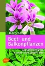 Haberer, Martin Taschenatlas Beet- und Balkonpflanzen