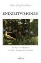 Knobloch, Hans-Jörg Endzeitvisionen