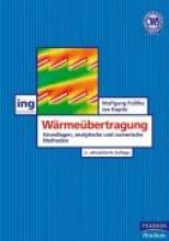 Kopitz, Jan,   Polifke, Wolfgang Wärmeübertragung