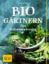 Rupp, Christel Biogärtnern für Selbstversorger
