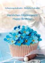 Geburtstagskalender Herzlichen Glckwunsch immerwhrend