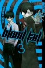 Kodama, Yuuki Blood Lad 03