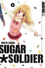 Sakai, Mayu Sugar Soldier 05