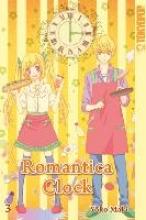 Maki, Yoko Romantica Clock 03