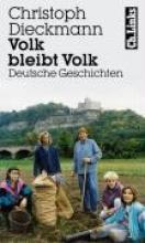 Dieckmann, Christoph Volk bleibt Volk