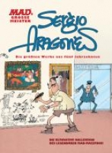 Aragonés, Sergio MADs Bibliothek der großen Meister: Sergio Aragonés