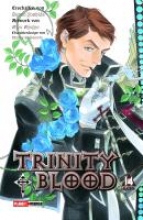 Yoshida, Sunao Trinity Blood 14