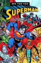 Beechen, Adam Superman - Der Tod von Superman 04