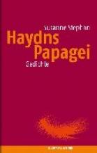 Stephan, Susanne Haydns Papagei