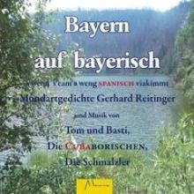 Reitinger, Gerhard Bayern auf bayerisch