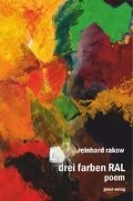 Rakow, Reinhard drei Farben RAL