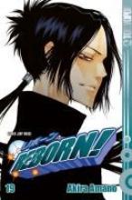 Amano, Akira Reborn! 19