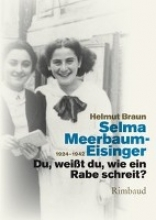 Meerbaum-Eisinger, Selma Du, weißt du, wie ein Rabe schreit?