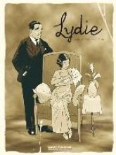 Zidrou Lydie