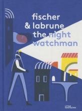 Labrune, Jean-Baptiste The Night Watchman