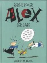Pfarr, Bernd Alex, der Rabe